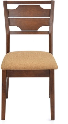 @home by Nilkamal Olenna Solid Wood Dining Chair