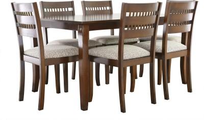 Nesta Furniture Brooklyn Solid Wood Dining Set