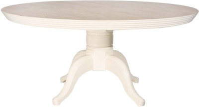 Godrej Interio RESTO DINING TABLE Engineered Wood 6 Seater Dining Table
