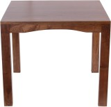 peachtree Solid Wood 4 Seater Dining Tab...
