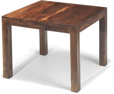 Jivan Solid Wood 4 Seater Dining Table