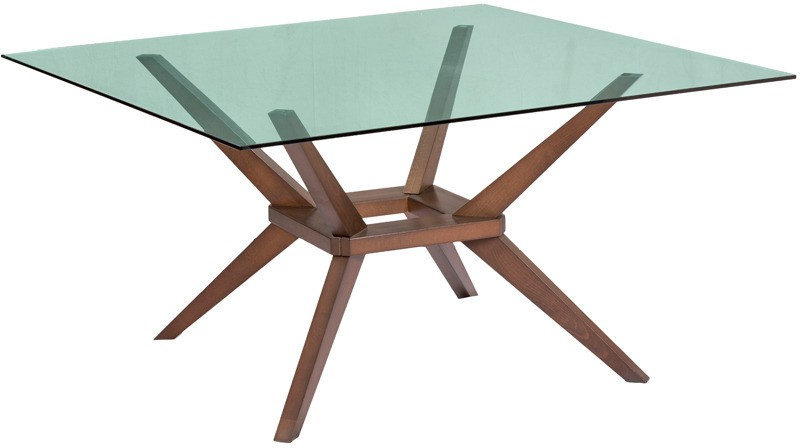 Parin Engineered Wood 8 Seater Dining Table