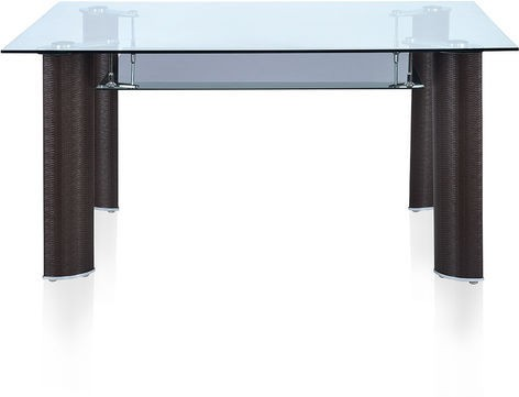 Nilkamal Bambino Metal 6 Seater Dining Table Furniture Price In