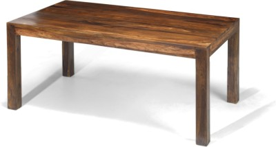 Jivan Solid Wood 6 Seater Dining Table