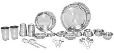 Scitek Pack of 30 Dinner Set