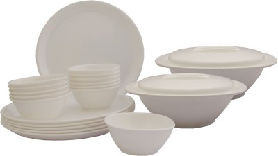 Incrizma Pack of 22 Dinner Set