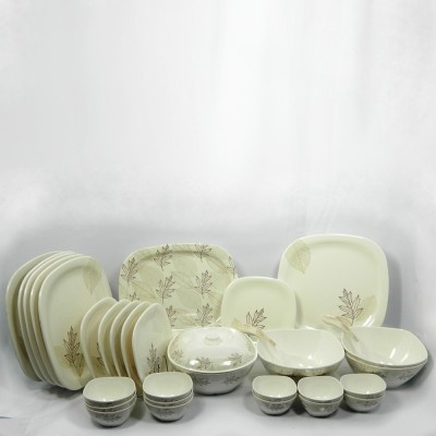 Servewell Dinner Set(Melamine)