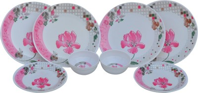 DEEMARK Dinner Set(Melamine)