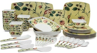 Valerio Pack of 50 Dinner Set