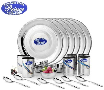 Prince Prince Pack of 24 Dinner Set