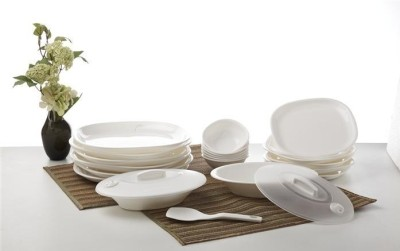 Signoraware Pack of 23 Dinner Set