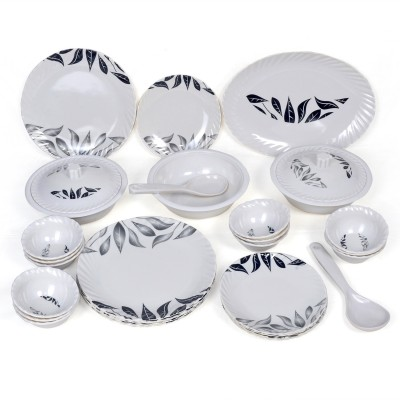 Navkar-Cp Dinner Set(Melamine)