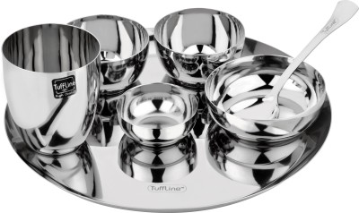 Tuff Line Pack of 7 Dinner Set