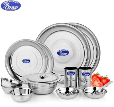 Prince Prince Pack of 15 Dinner Set