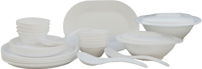 Incrizma Pack of 32 Dinner Set