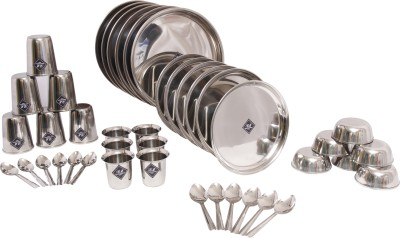 BM Economy Plus DS Pack of 42 Dinner Set