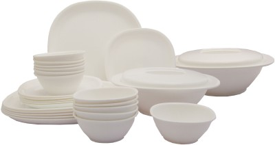 Incrizma Pack of 28 Dinner Set