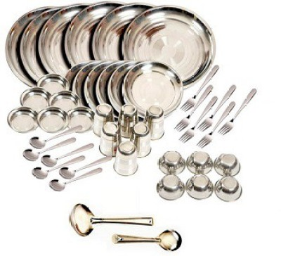 STYLE n PASSION stainless steel Pack of 44 Dinner Set
