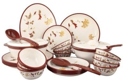 Nayasa Pack of 32 Dinner Set