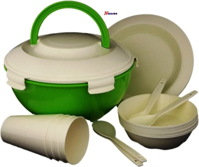 Nanson Nansonware Pack of 18 Dinner Set