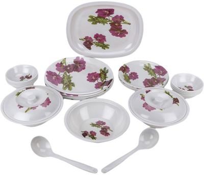 Gabbu Pack of 32 Dinner Set