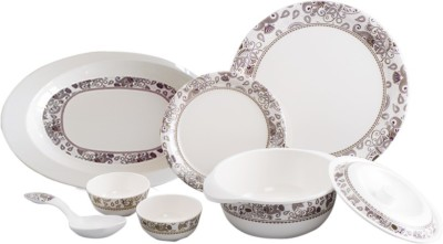 Servewell Pack of 25 Dinner Set(Melamine) at flipkart