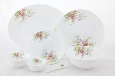 Valerio Pack of 33 Dinner Set