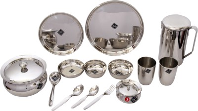 BM BM Pack of 22 Dinner Set