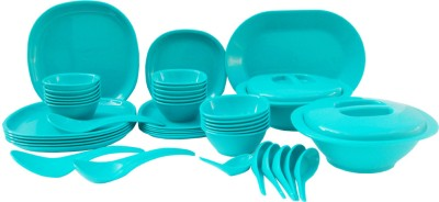 Incrizma Pack of 44 Dinner Set