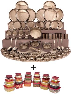 Shri & Sam Dinner Set