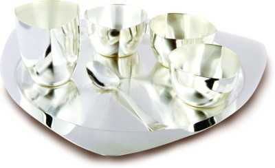 Ojas Solo Pyramid Pack of 6 Dinner Set