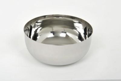 Mirror Grande Dinner Bowls (Large) Stainless Steel Bowl Set