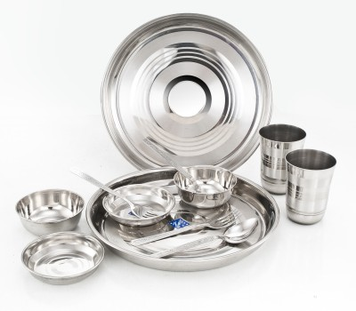 Klassic Vimal Klassic Vimal Pack of 12 Dinner Set