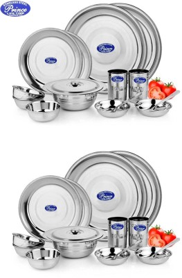 Prince Prince Pack of 30 Dinner Set