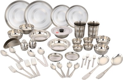Klassic Vimal Klassic Vimal Pack of 42 Dinner Set