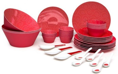 Valerio Pack of 42 Dinner Set