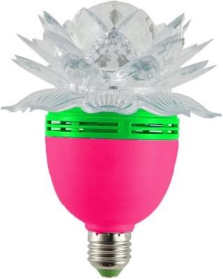Aashi Sun Flower Single Disco Ball(Ball Diameter: 12 cm)