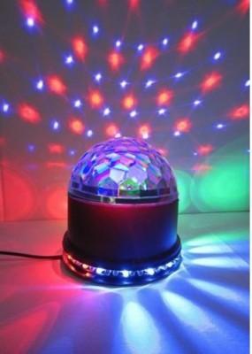 A To Z Traders Single Disco Ball(Ball Diameter: 10 cm)