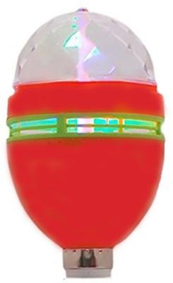 Abacus A1 Single Disco Ball(Ball Diameter: 8 cm)