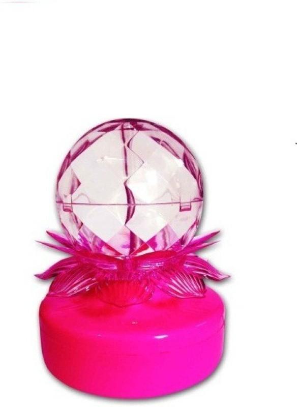 MSEPT Single Disco Ball(Ball Diameter: 20 cm)