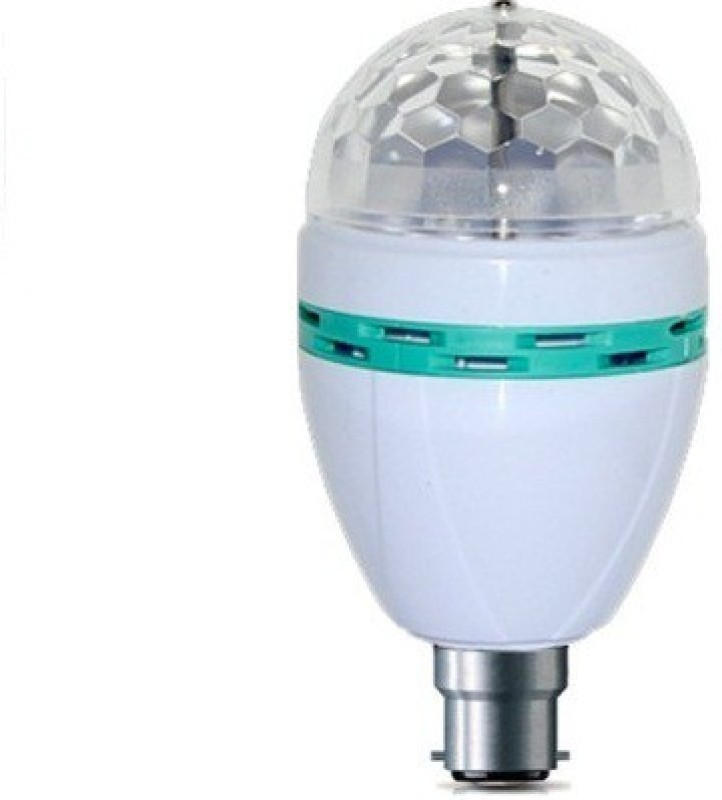 MSEPT Single Disco Ball(Ball Diameter: 15 cm)