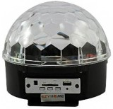 Ezyhome Single Disco Ball (Ball Diameter...