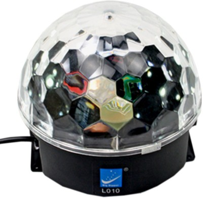 JM Single Disco Ball(Ball Diameter: 7 cm)