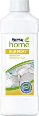 Amway Dish Drops Concentrated Dish Cleaning Gel(Rose)