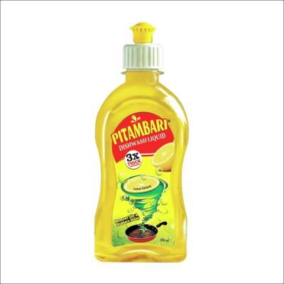 Pitambari Dishwash Liquid Dish Cleaning Gel