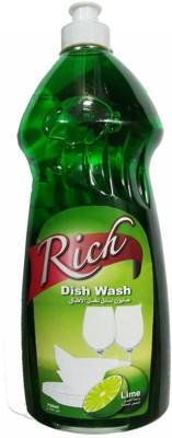 Rich Liquid Dish Cleaning Gel