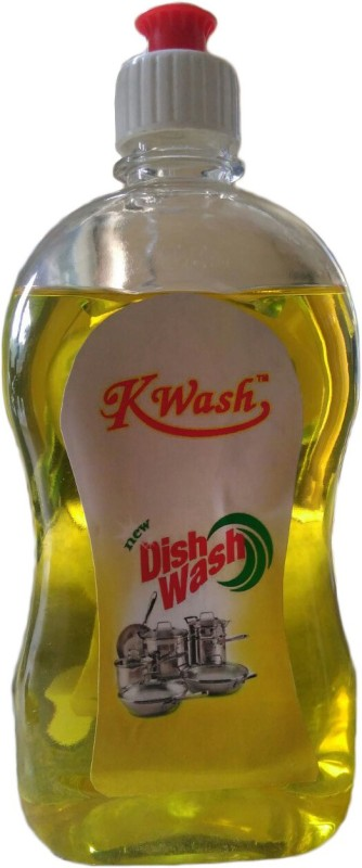 KWASH Natural Dish Cleaning Gel(Lemon)