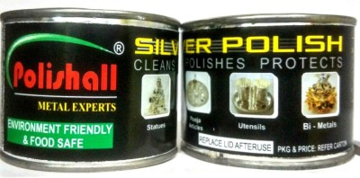 POLISHALL SILVER CARE Dish Cleaning Gel