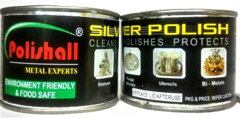 POLISHALL SILVER CARE Dish Cleaning Gel(None)