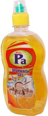 NEW PA 500ML Dish Cleaning Gel(Lemon)
